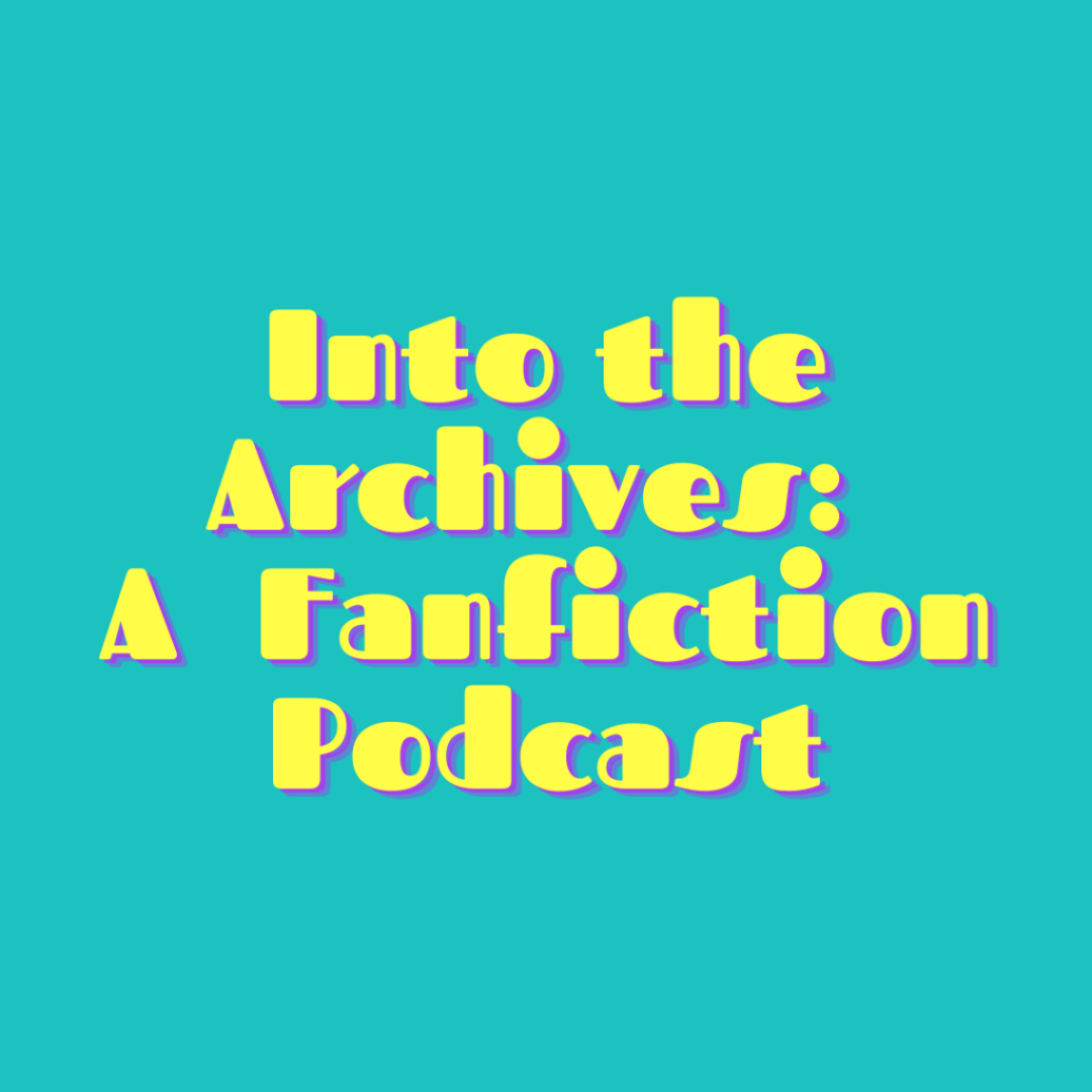 Into the Archives Logo